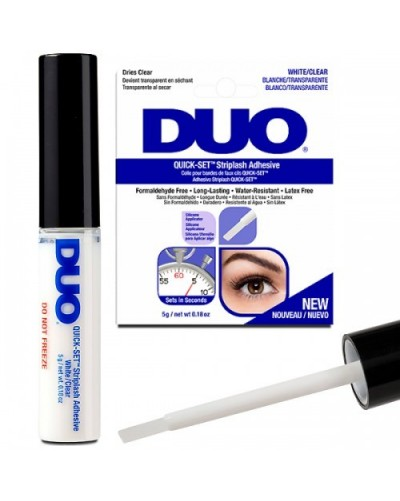 Duo Clear Tone Quick-Set -...